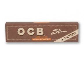 OCB Slim Virgin + Filtre