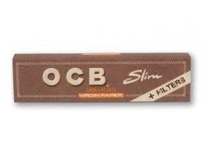 OCB Slim Virgin + Filtre