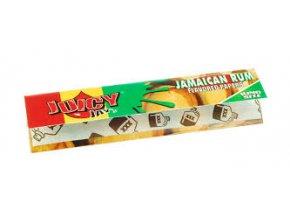 Juicy Jay´s King Size Jamajský Rum 32ks v Balení