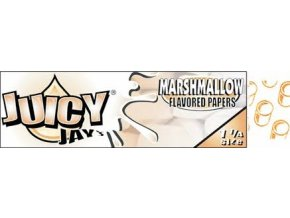 Juicy Jay´s  Marshmallow 32ks v Balení 1/4