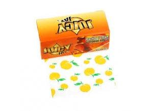 Juicy Jay´s Broskyňový Krém Rolls