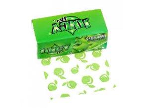 Juicy Jay´s Zelené Jablko Rolls