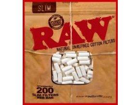 Raw Slim 200ks