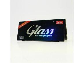 Celulózové Papieriky Glass King Size 40ks