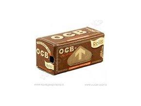OCB rolls Virginia
