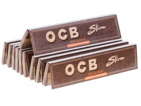 OCB Slims Virginia