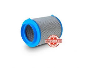 Carbon Active Homeline Filter Standard, 1200m³/h, Ø 200mm