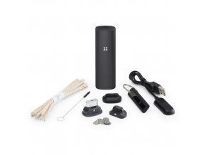 pax 3 vaporizer the complete kit