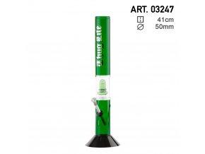 akryl zelen