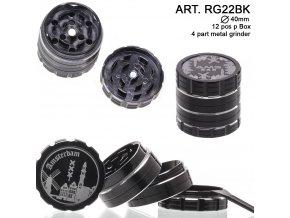 RG22BK
