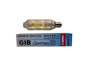 Gib Lighting Grow Spectre MH 600 W