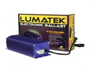 Predradník Lumatek Elektronický - Prepínací 250 W
