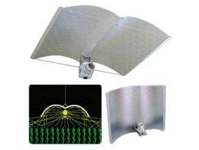 Tienidlo WaveFlector VegaGreen Veľký