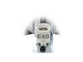 Objímka E 40
