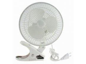 Ventilátor klipsňový