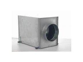 Ventilátor Chaysol 315mm 2500m³/h Neodhlučnený