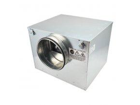 Ventilátor Chaysol 315mm 3250m³/h Odhlučnený