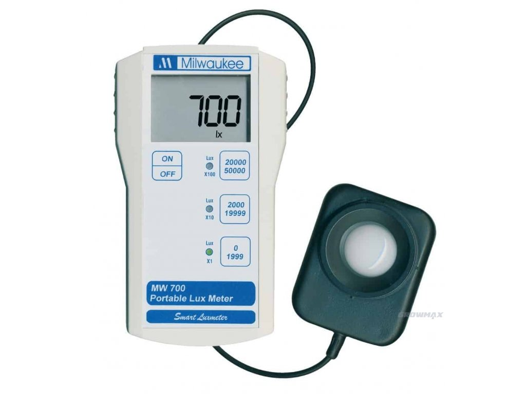 MW700 Lux Meter 50980.1609435399 2