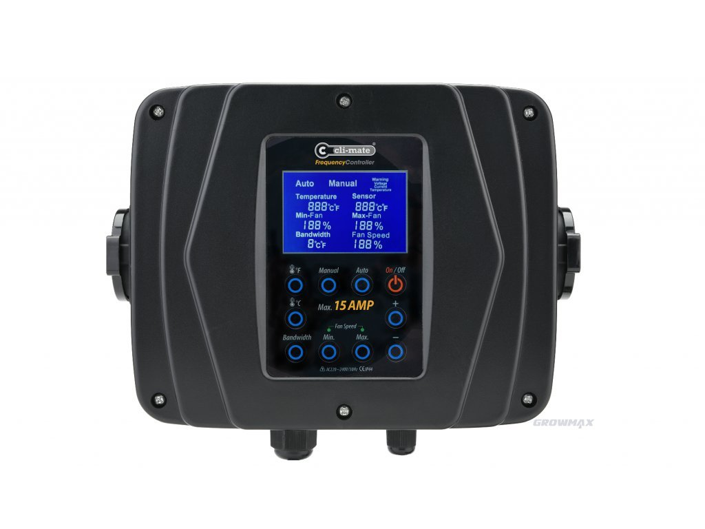 34023 cli mate frequency controller 7a