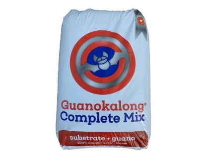 38637 guanokalong complete mix 50l