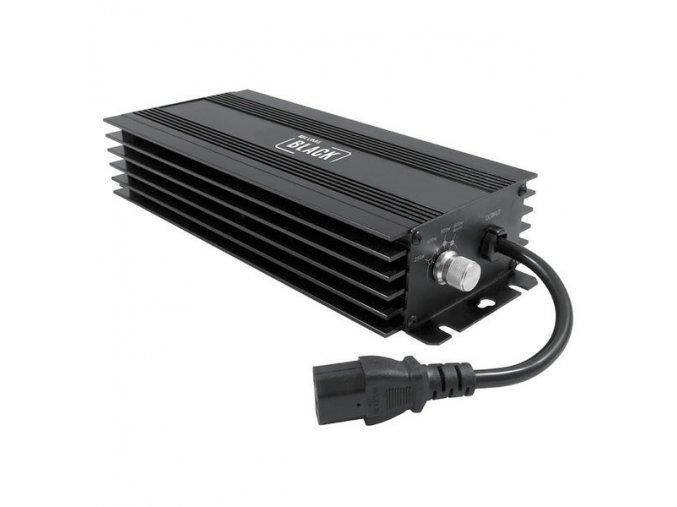 Elektronický předřadník LUMii BLACK 600W - 230V