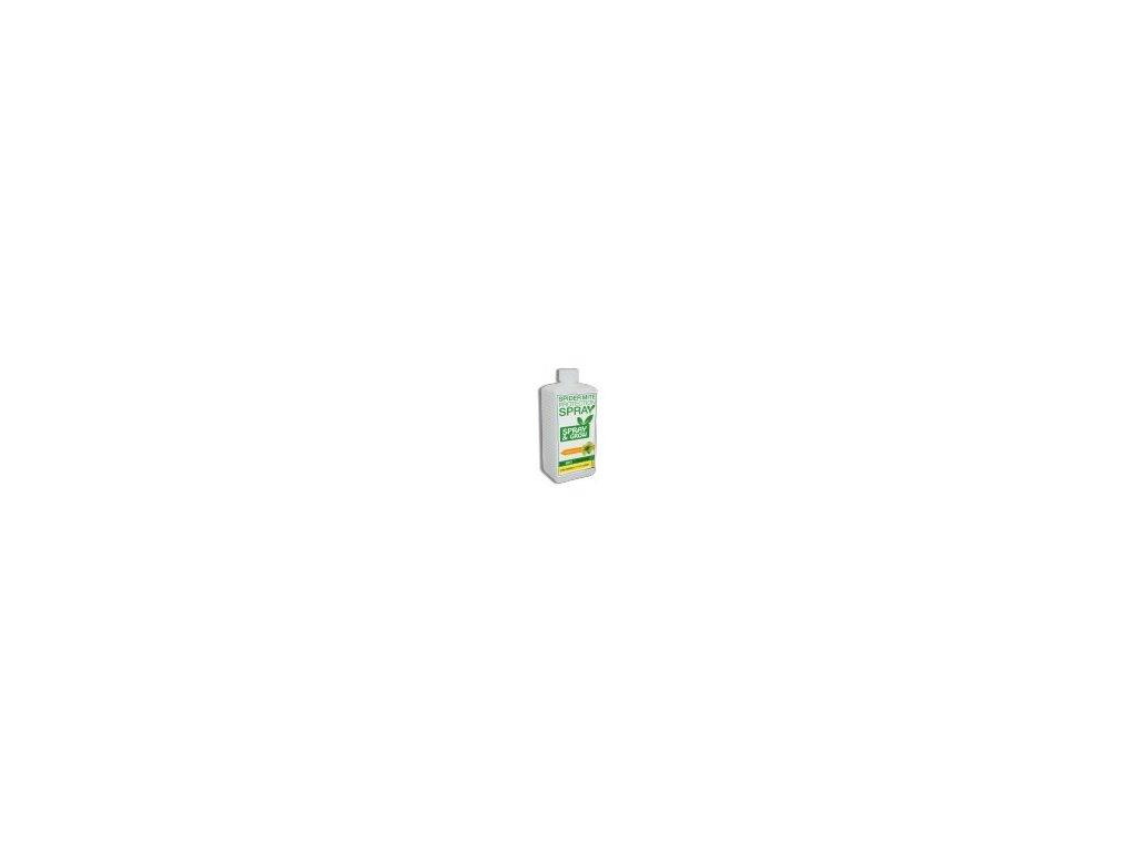 Spray and Grow Spidermite, přírodní insekticid, 500ml