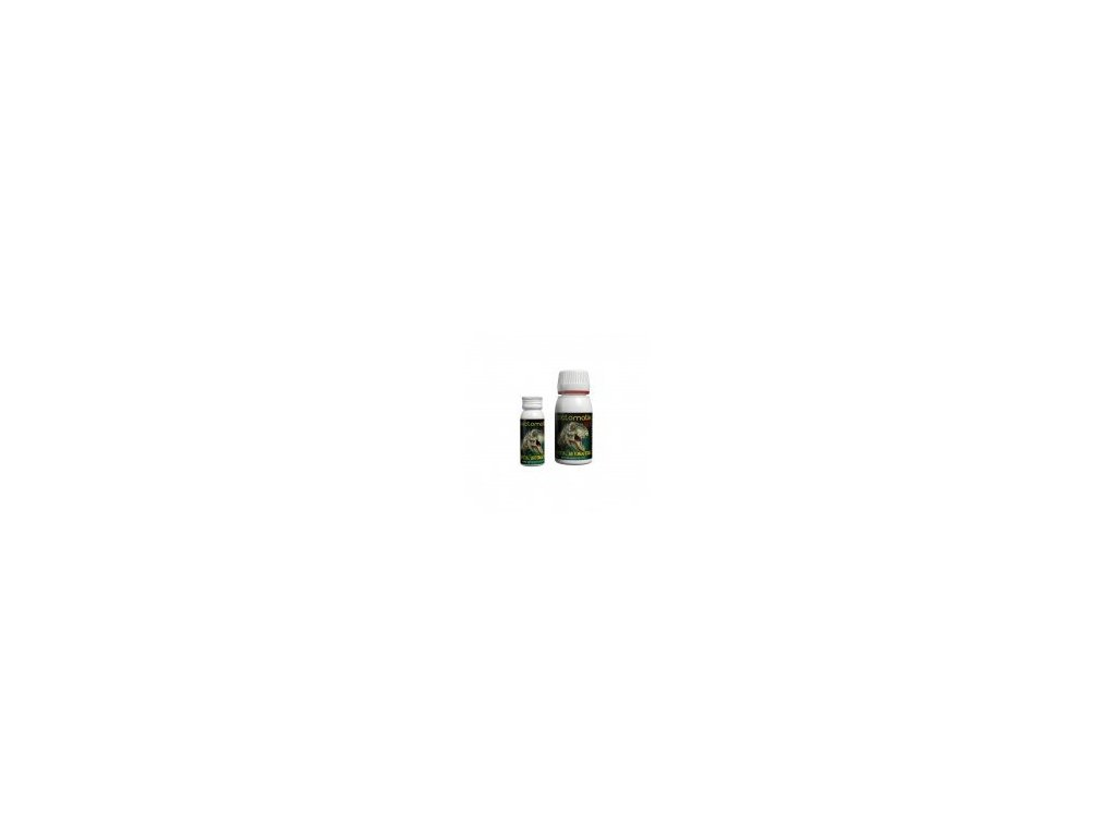 Bactomatik REX, organické hnojivo,  10g