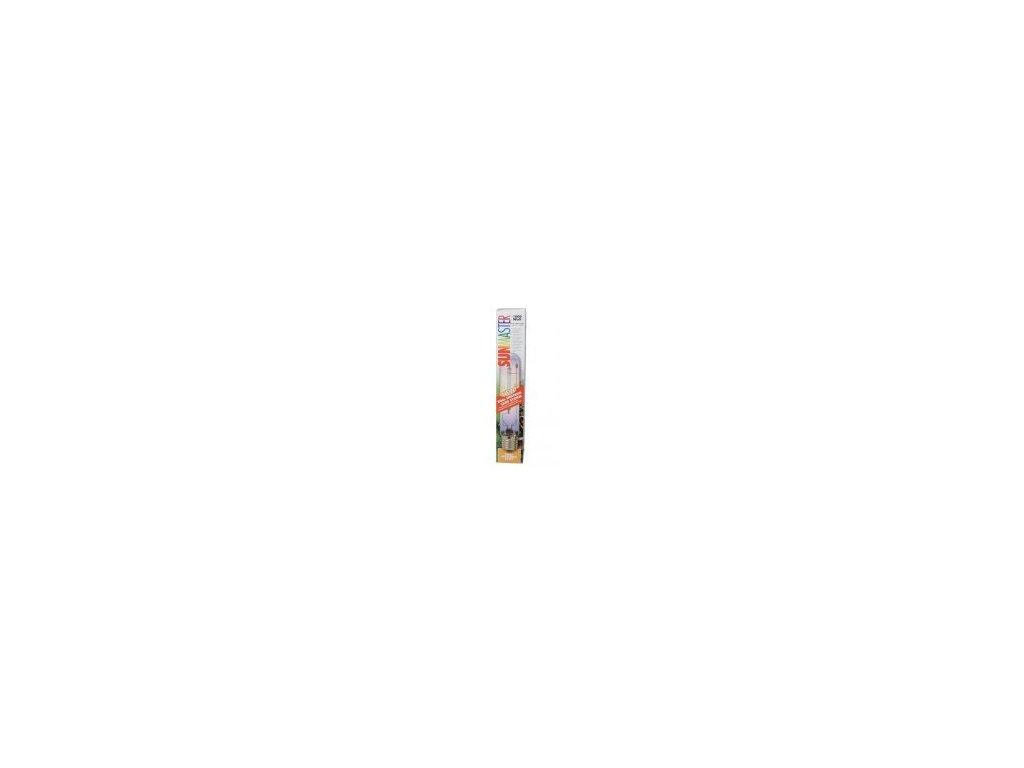 Výbojka SunMaster FULL NOVA 1000W HPS DUAL