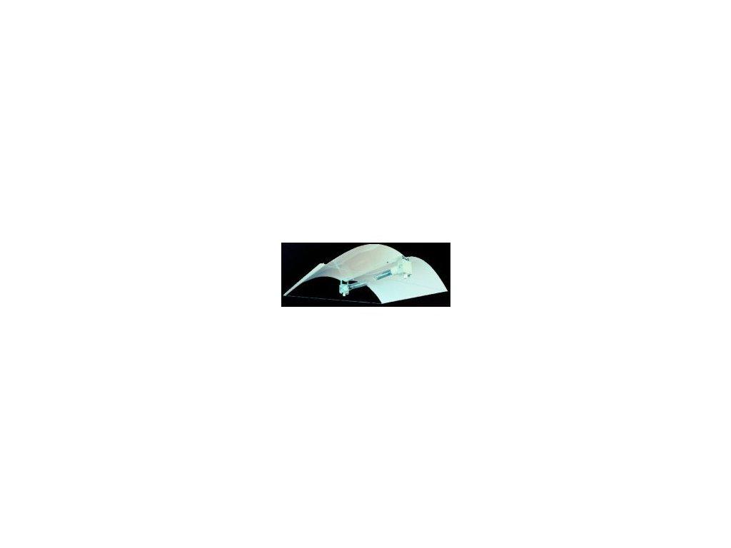 Stínidlo Adjust-A-Wing DEFENDER L2 na 2 lampy, 2xheatshield