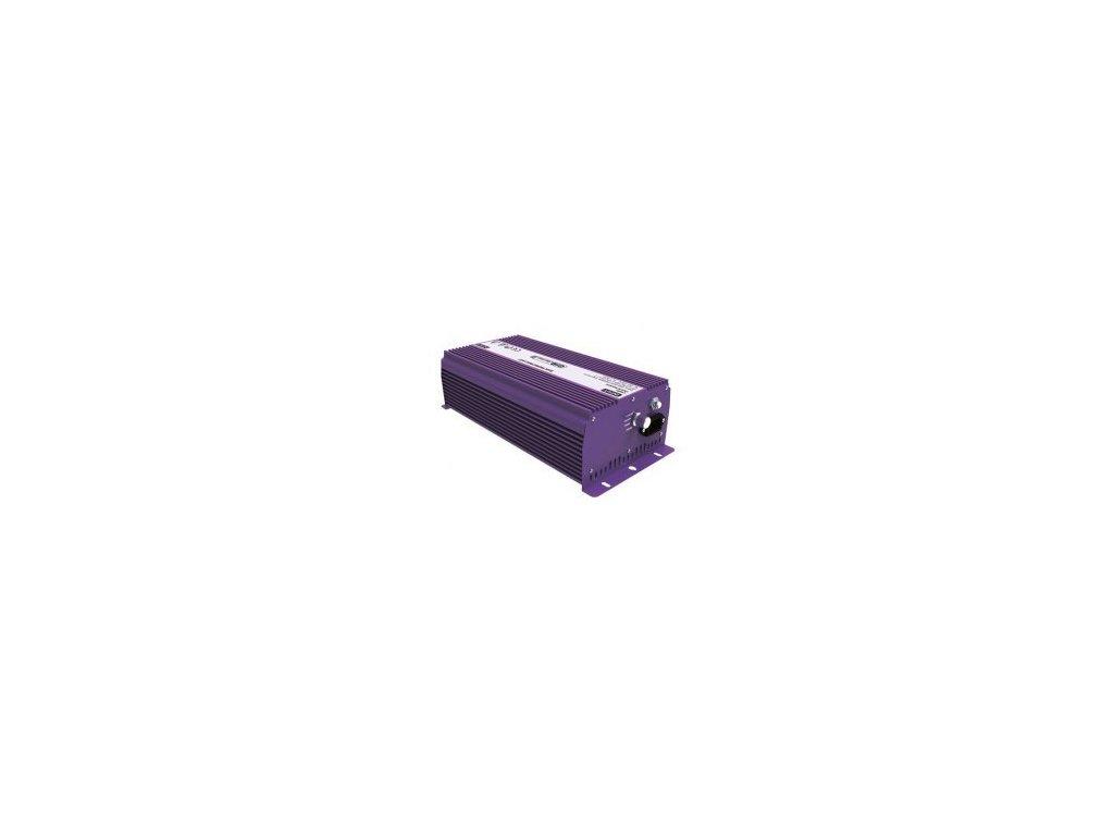 Elektronický předřadník GIB NXE 1000W, 230V, IEC konektor