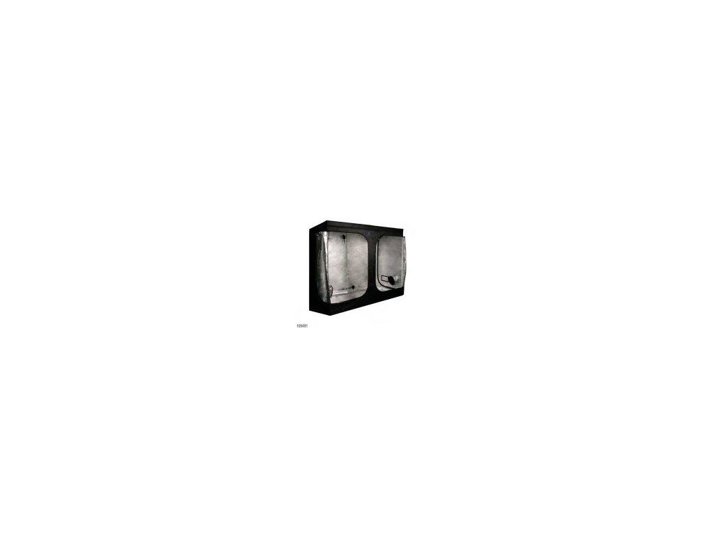 DiamondBox Silver SL120E, 240x120x200cm