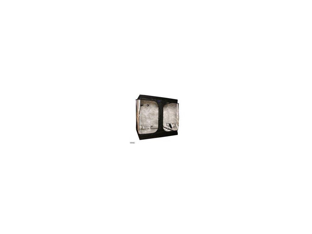 DiamondBox Silver SL200, 200x200x200cm