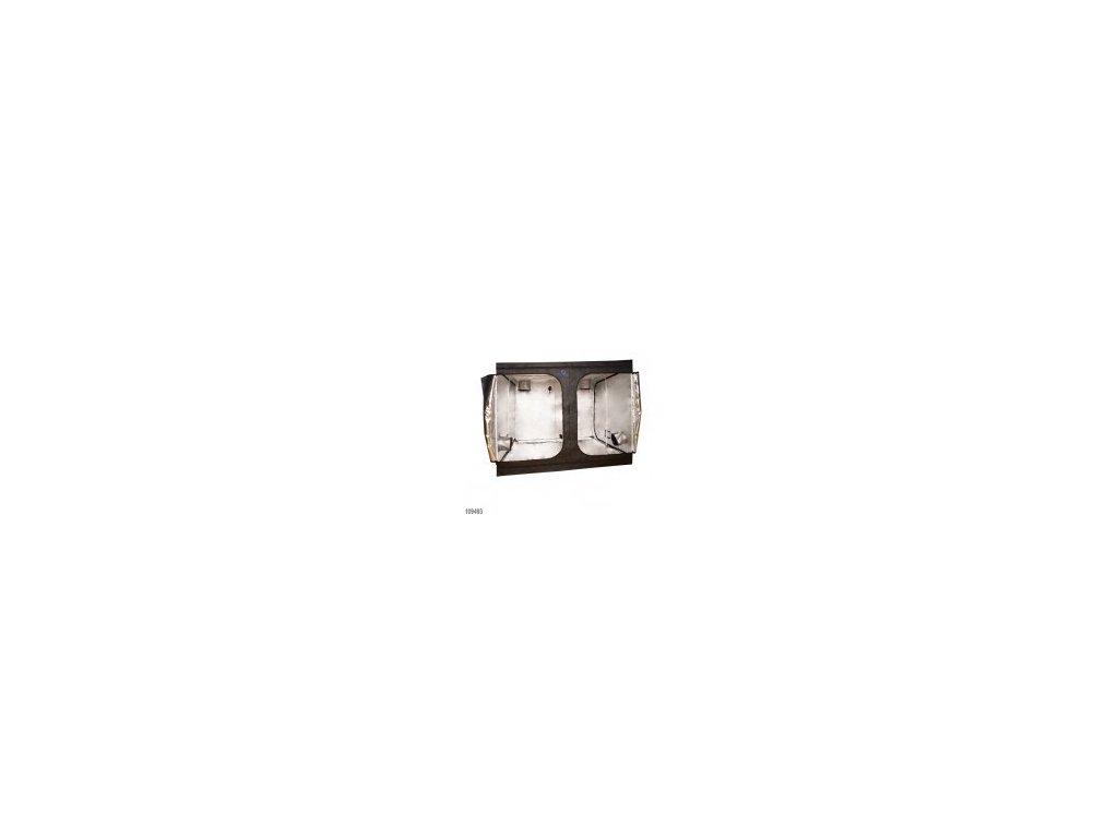 DiamondBox Silver SL240, 240x240x200cm