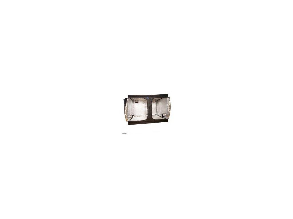 DiamondBox Silver SL300, 300x300x200cm