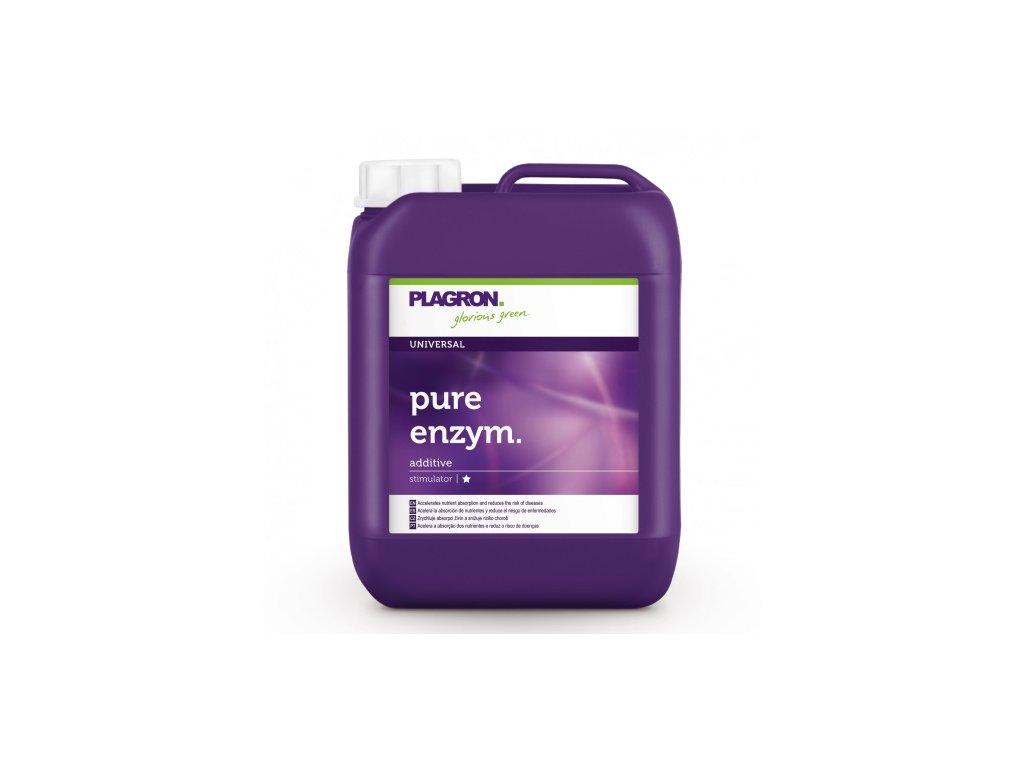 3733 plagron pure enzym 5l