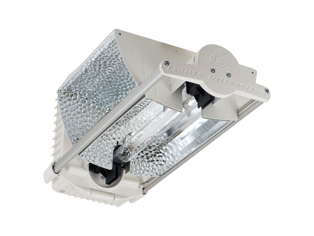 Papillon E-Light 600W/230V - Complete Fixture
