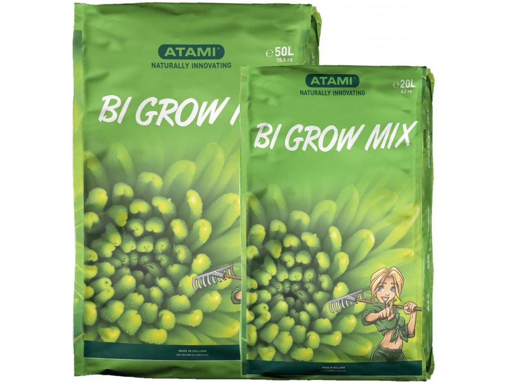 Atami BI Growmix, 50L
