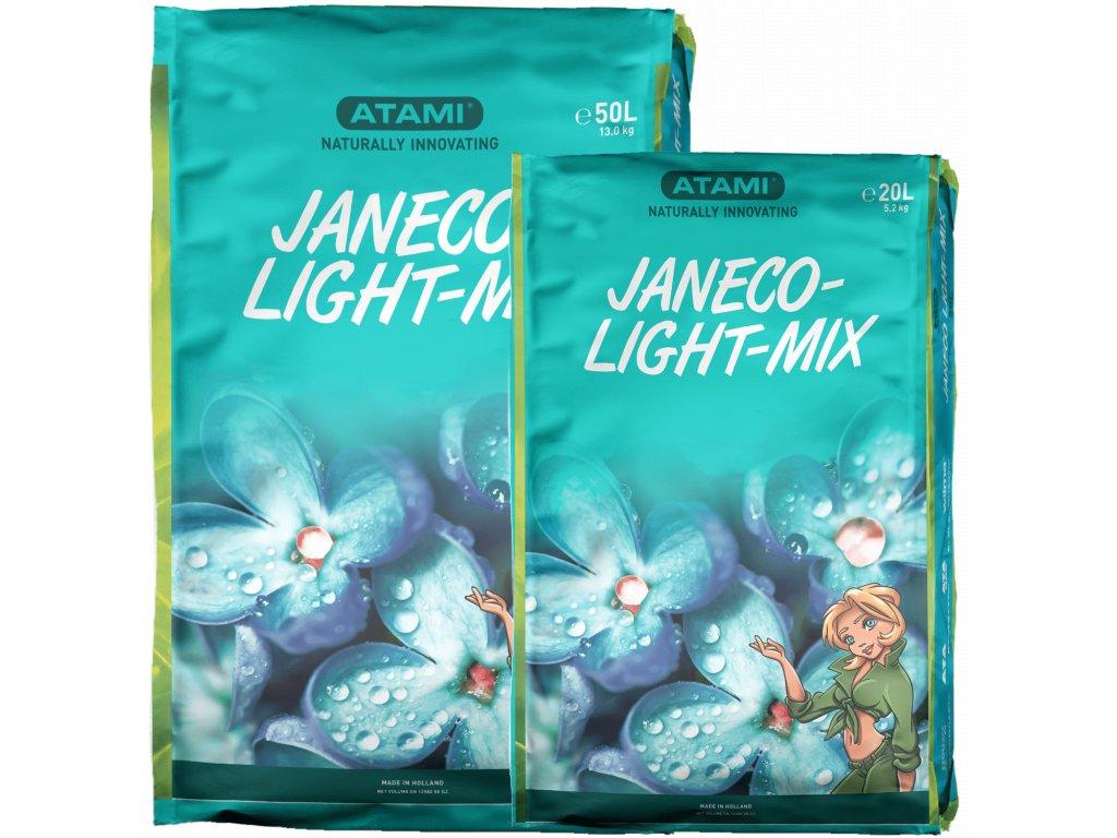 Atami Janeco Light-mix, 50L