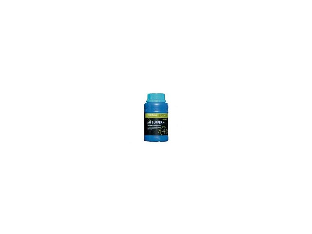 Kalibrovací roztok Essential VitaLink pH 4 250ml