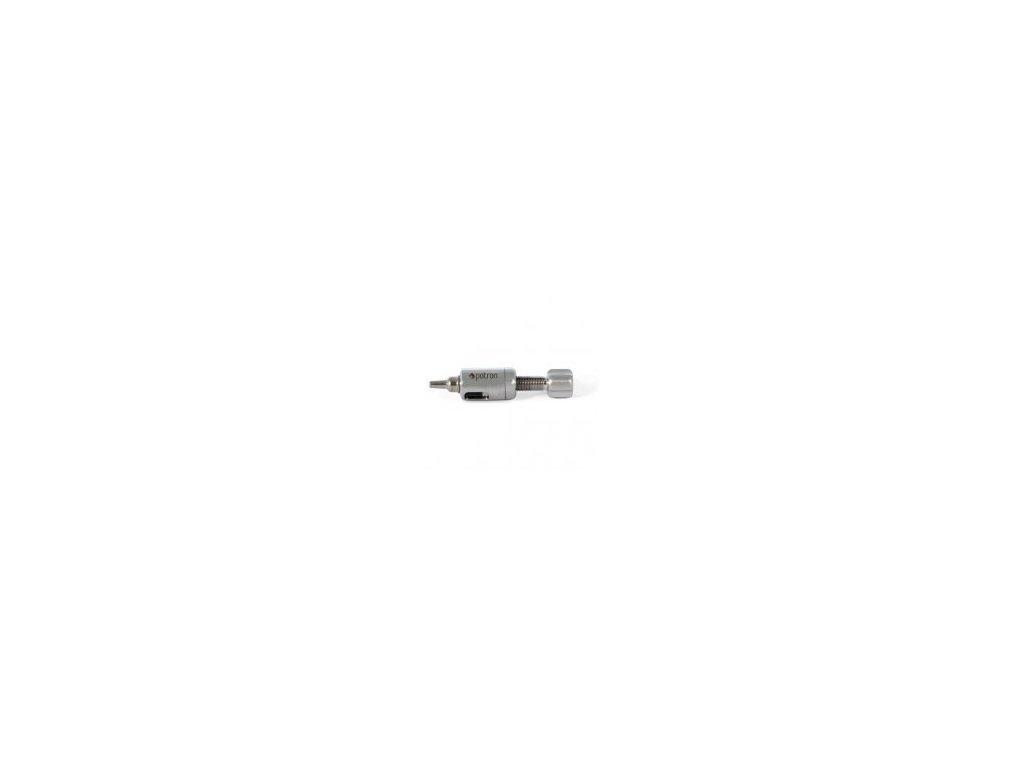 APOLLO Dispenser 2ml, kovový dávkovač s titanovou špičkou\r\n