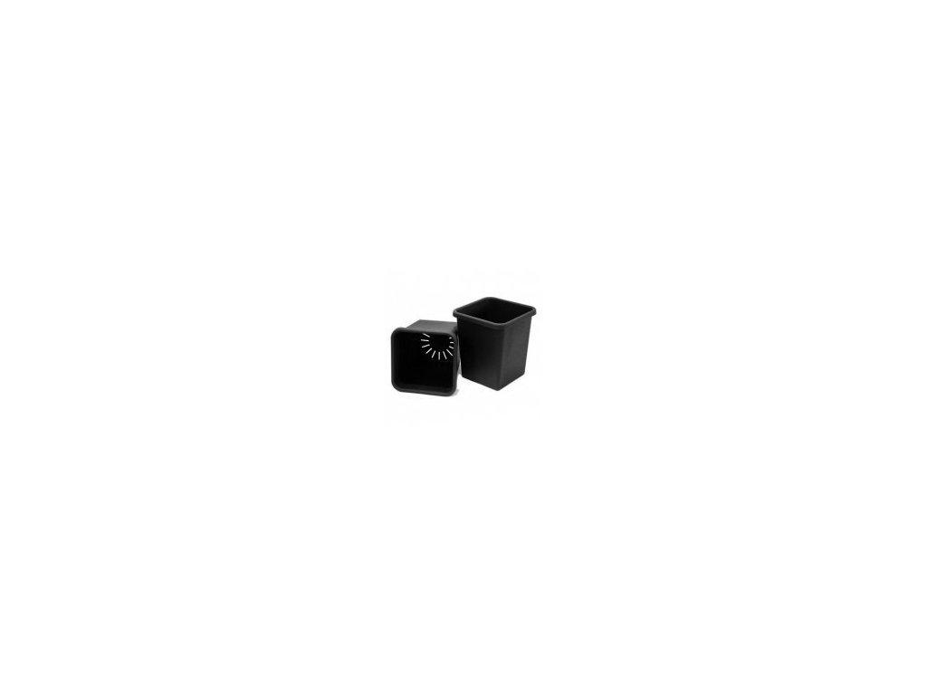Autopot květináč černý, 15L
