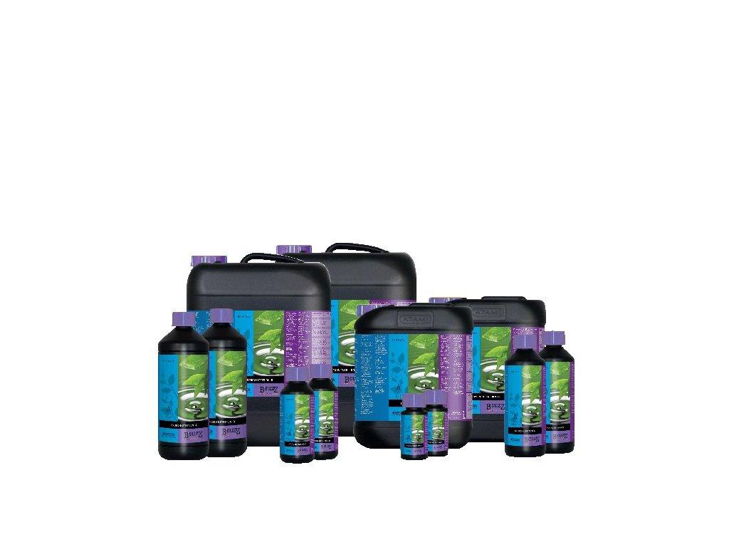 B cuzz Hydro Nutrition A B family