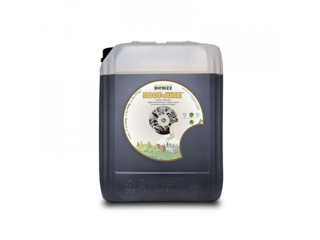 BioBizz Root-Juice, 10L