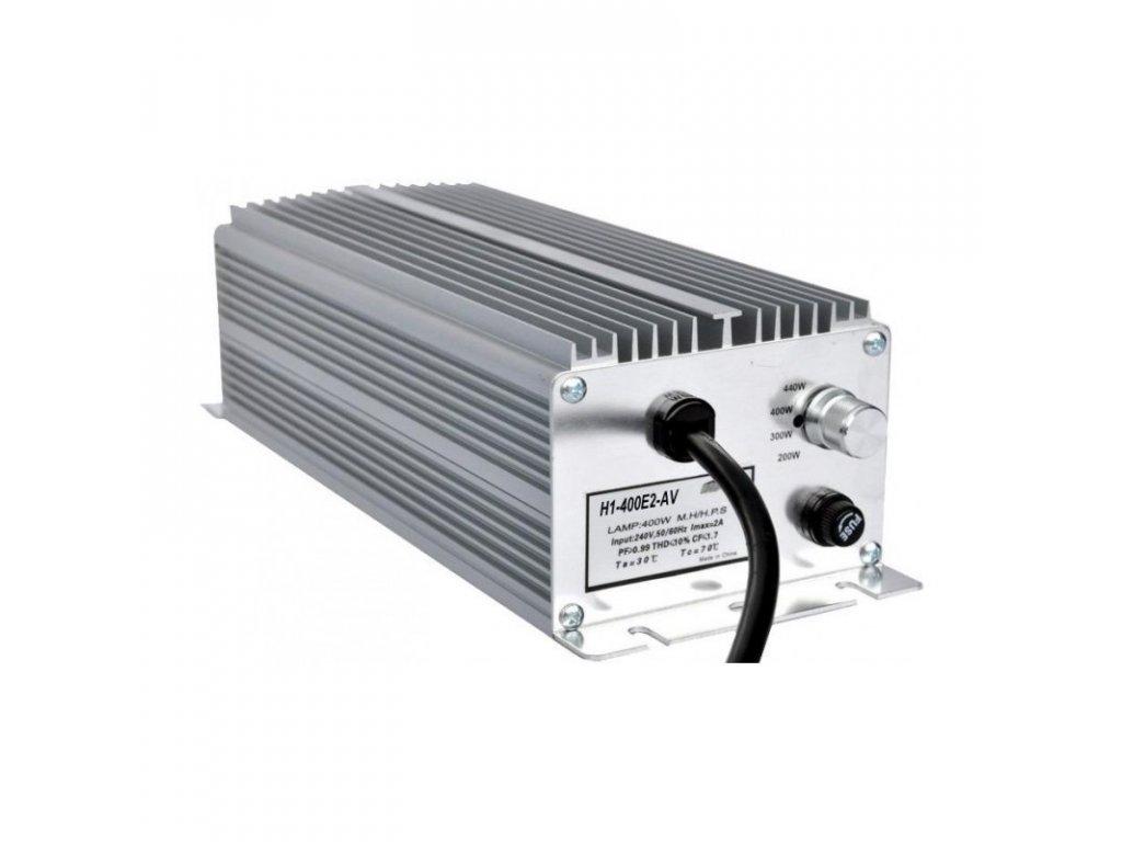 BLT Dimpack-pro přepínací elektronický předřadník 400W