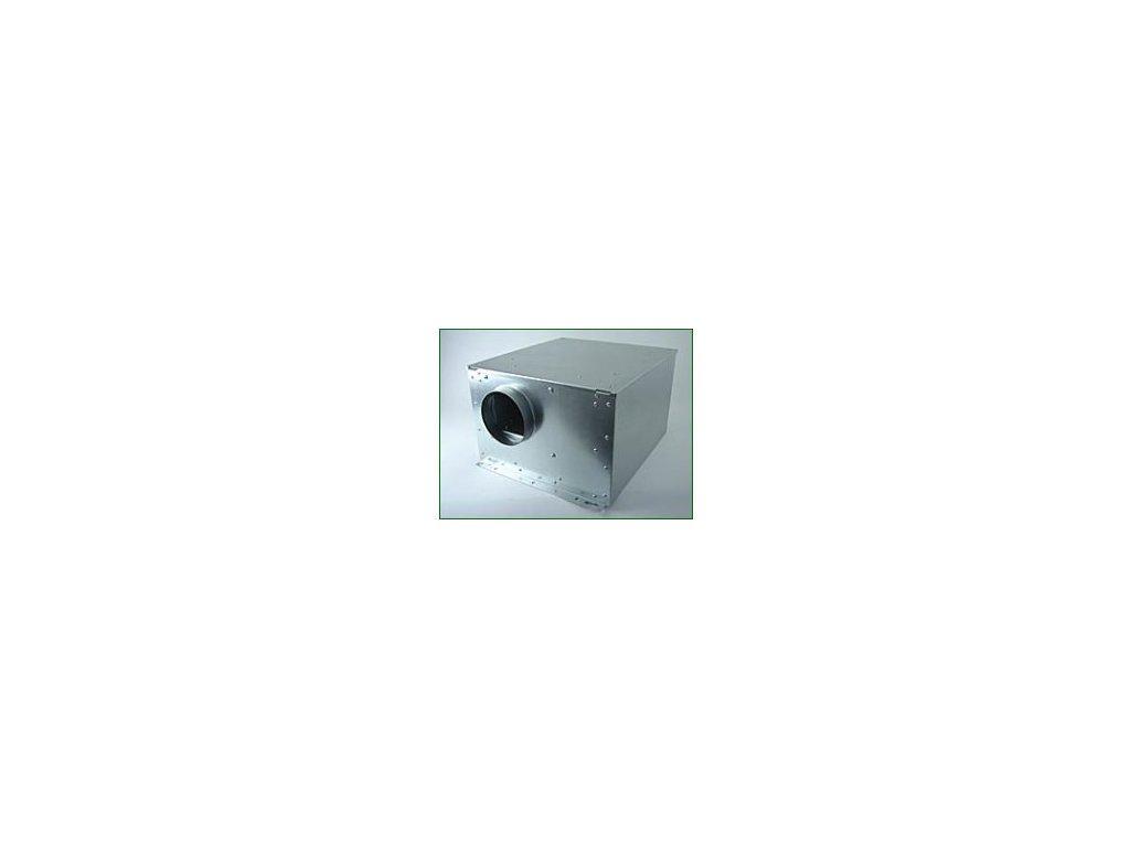Sonobox na ventilátor TORIN  1000 m3/hod\r\n