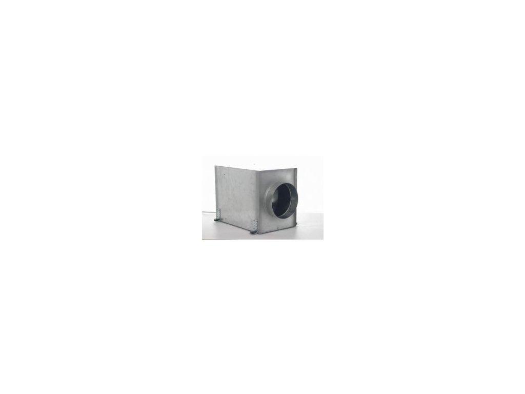 Box na ventilátor TORIN 1500 m3/hod\r\n