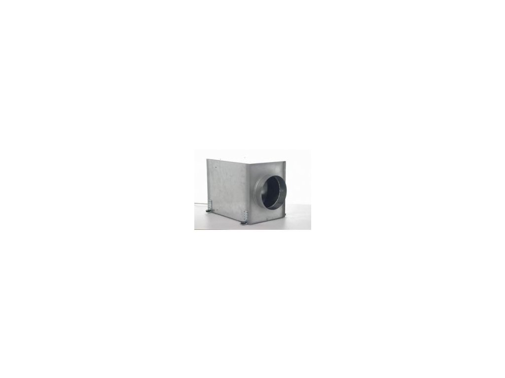 Box na ventilátor TORIN 2500 m3/hod\r\n