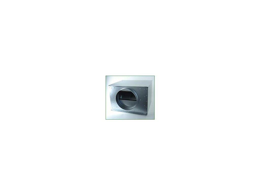 Sonobox na ventilátor TORIN 6000 m3/hod\r\n