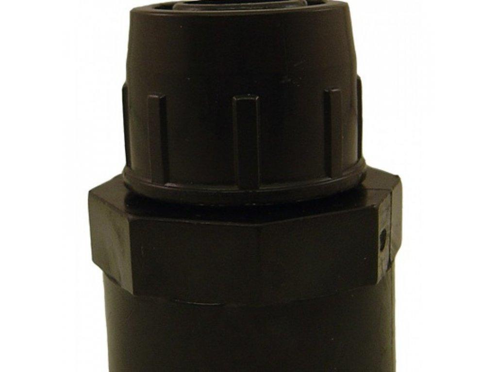 """Irritec Easy přípoj vnější závit 25 mm x 1"""""""