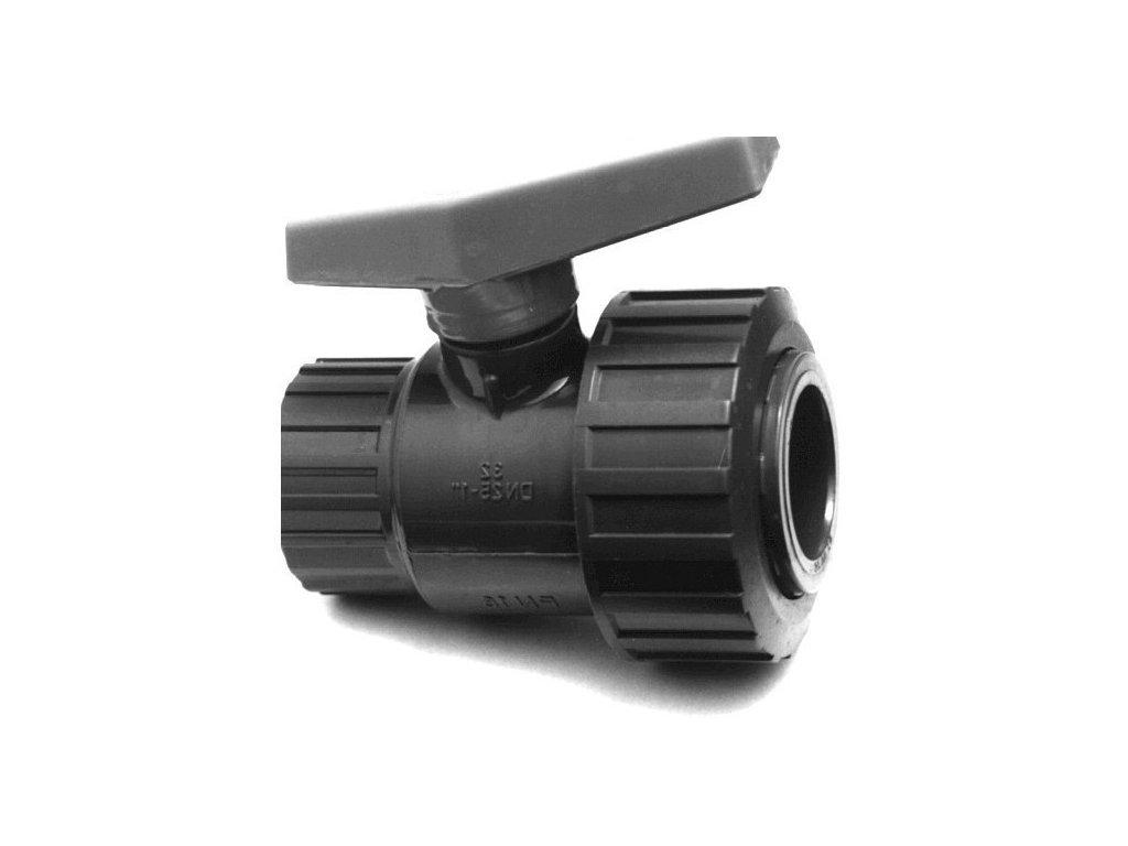 """Irritec Kulový ventil  3/4 """" vnitřní/vnější závit"""